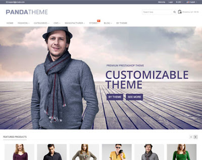 http://themeforest.net/item/panda-responsive-prestashop-theme/9750650?ref=premiumprestashoptemplates