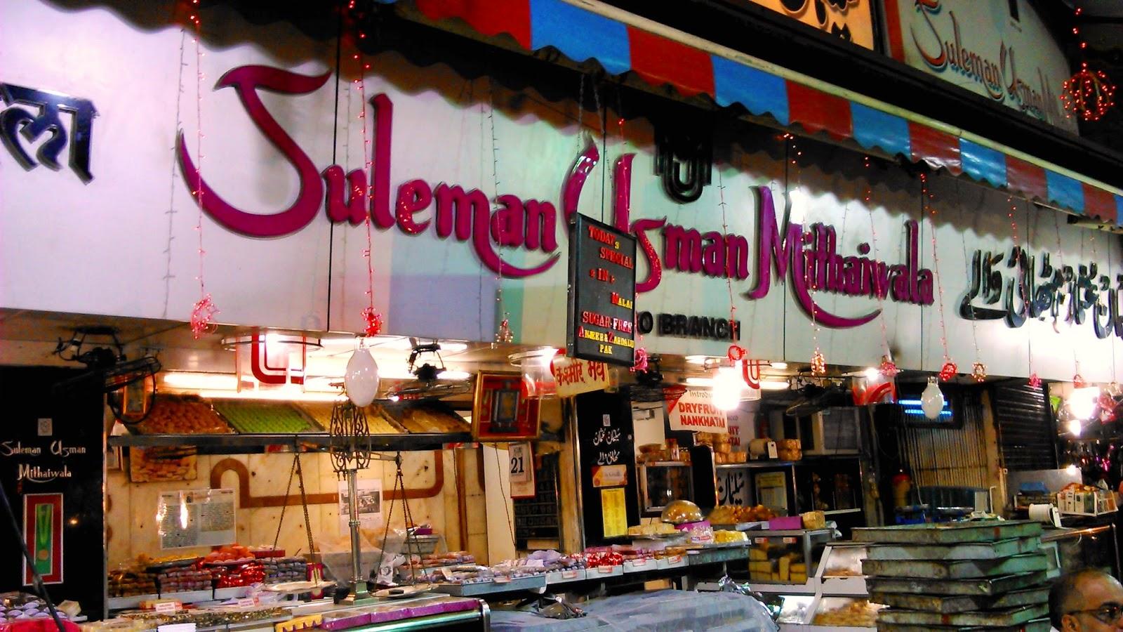 Malpuas at Suleman Usman