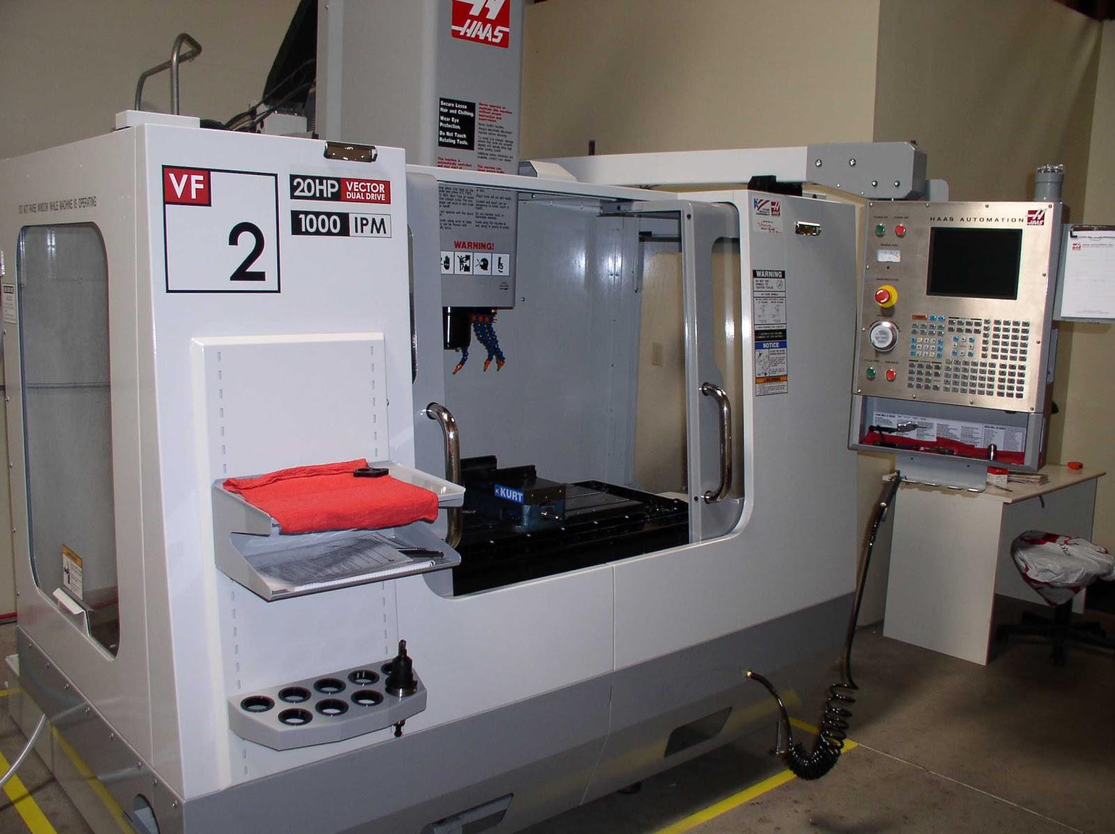 3d cnc machine