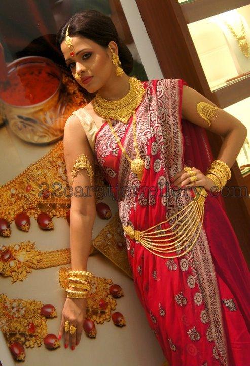 kannada bride gold jewellery jewellery designs