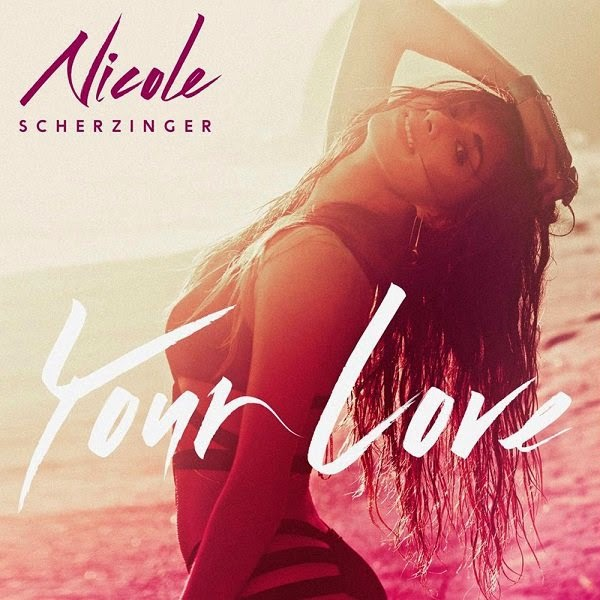 Nicole Scherzinger  Your Love cover