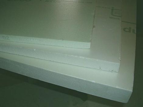 Fen tre sur diorama le polystyr ne - Plaque de polystyrene expanse ...