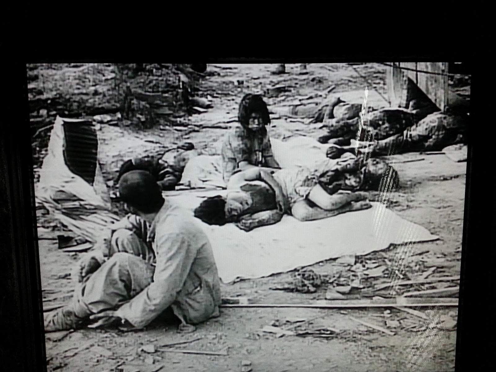 the sickening truth of the atomic bombing of hiroshima and nagasaki More: see the original operations orders for the atomic bombings of hiroshima and nagasaki the dropping of the bombs horrifies us today, but at the time.