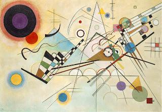 Composición VIII - Wassily Kandinsky