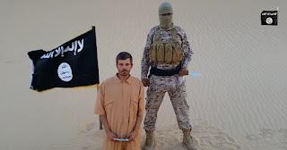ISIS In Sinai Threatens To Behead Croatian Hostage Tomislav Salopek