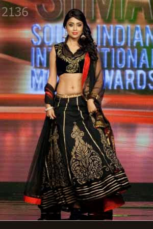 Latest Designer Bollywood  Lehenga