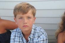 Joseph-9 years old