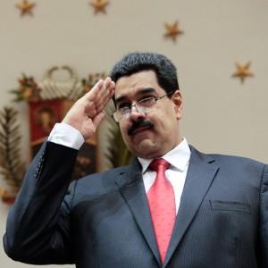 Venezuela: Maduro juramenta segundo mandato