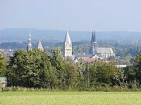 Soest na Alemanha