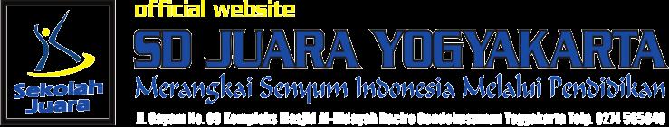 SD JUARA YOGYAKARTA