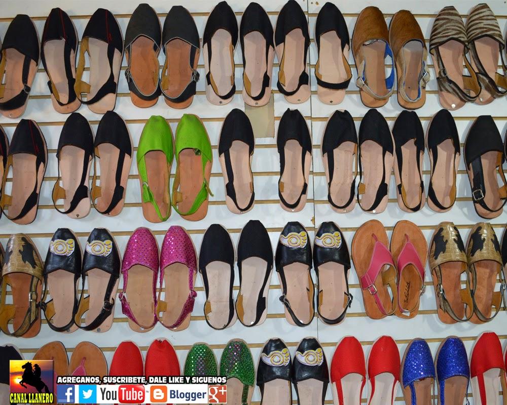 Se cuenta también que en tiempos de antaño los descalzos criollos llaneros la usaban solo para ir al pueblo o alguna festividad.