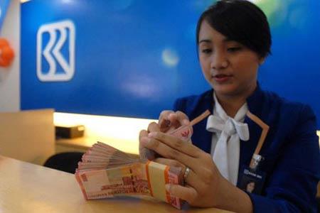Bunga Deposito Bank BRI Rupiah