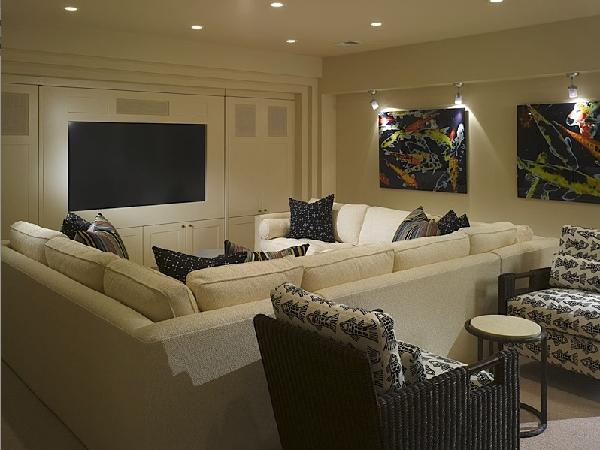 Media Rooms Design | Home Decoration Advice