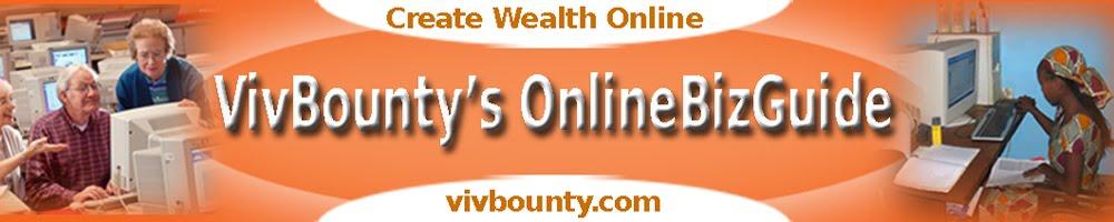 VivBounty OnlineBizGuide