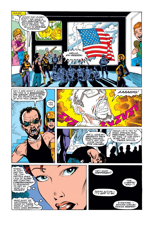 Captain America (1968) Issue #386 #319 - English 14