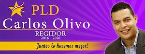 Carlos Olivo Regidor