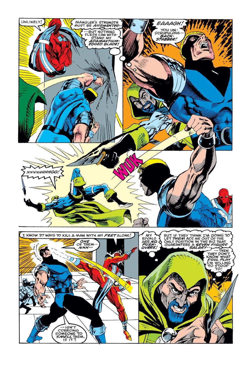 Captain America (1968) Issue #395 #328 - English 12