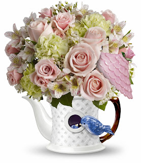 Order Mother's Day Flowers online free of service fees