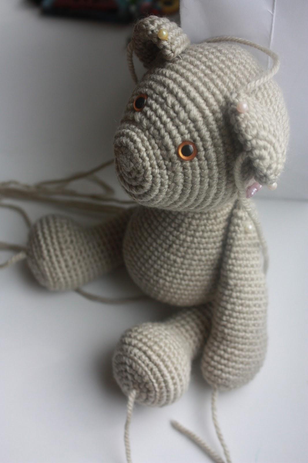 Big Teddy Bear Crochet Pattern Free : HAPPYAMIGURUMI: New Teddy Bear Pattern in process