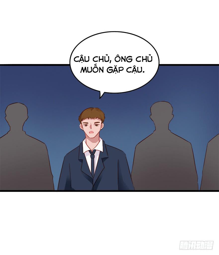 Phải Lòng Ông Chú Hàng Xóm chap 27 - Trang 13