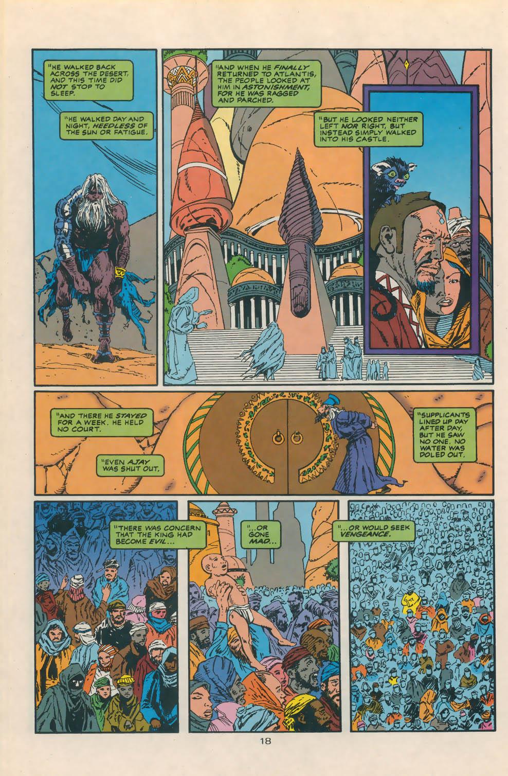 Aquaman (1994) _Annual 2 #2 - English 19