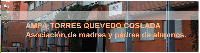 A.M.P.A Torres Quevedo