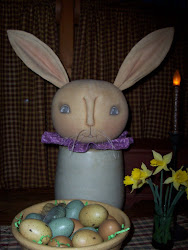 ~ Bunny Head ~
