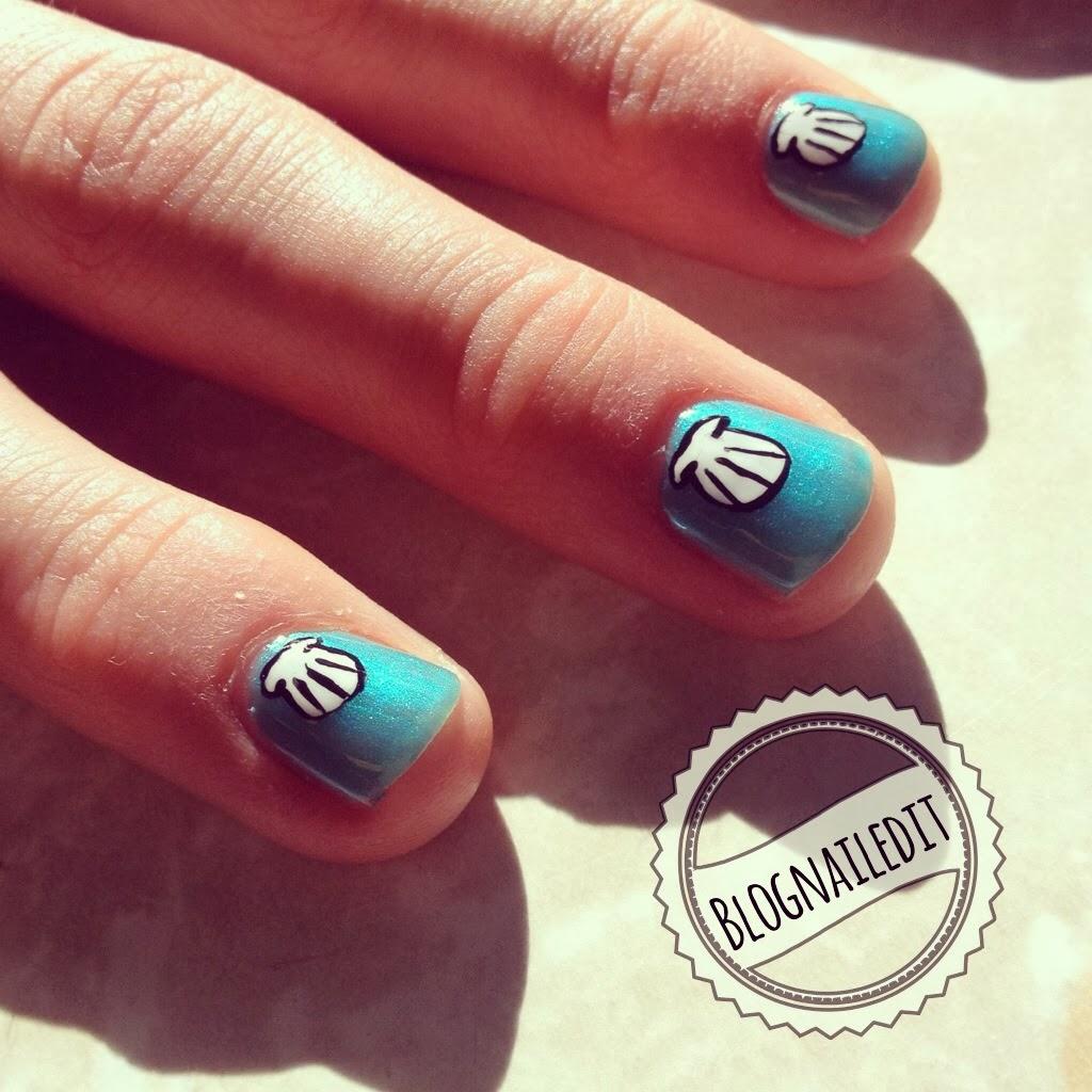 Sarabeautycorner Nail Art: Joy Studio Design Gallery