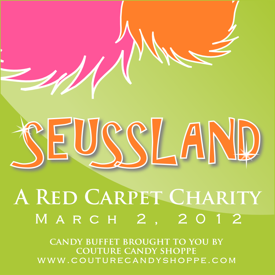 Signatures By Sarah SEUSSLAND A Red Carpet Charity Event