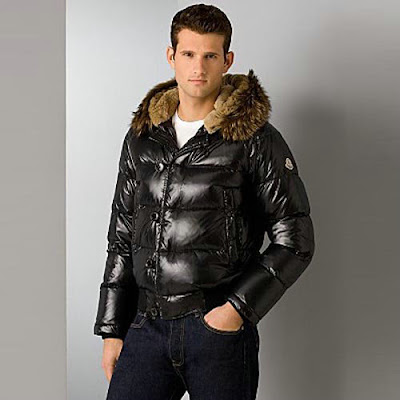 Moncler Bulgarie down jacket ( black)