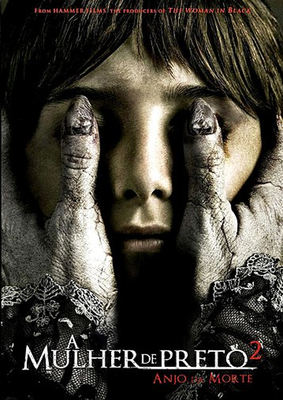 Filme A Mulher de Preto 2 Anjo da Morte