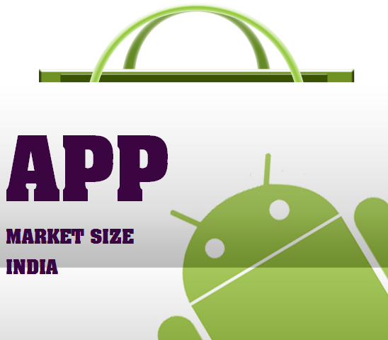 App Market size India - Numbers Projected for 2016