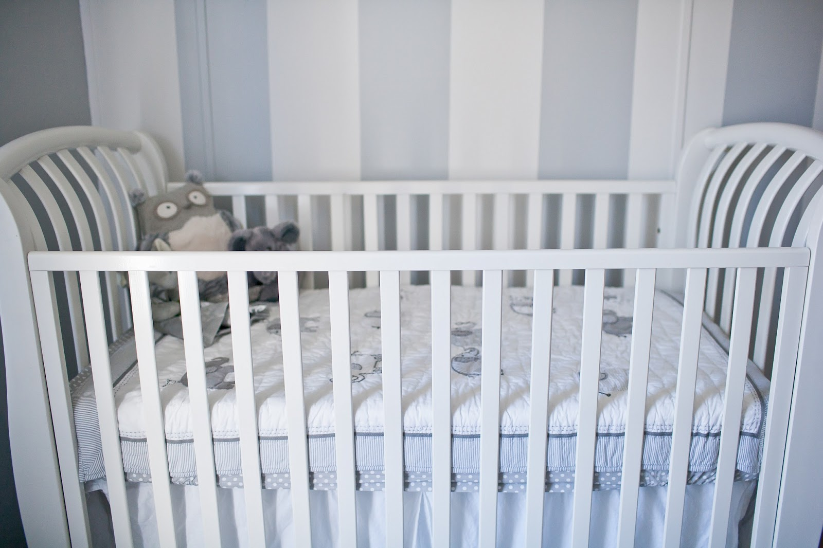 bound by symmetry.: Henry's nursery
