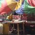 Comerciantes informales que estaban en el parque central se reubicaron en la avenida central de Estelí.