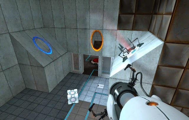 Download Portal PC Game full version