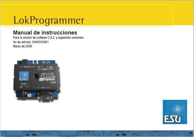 Manual en español LokProgrammer