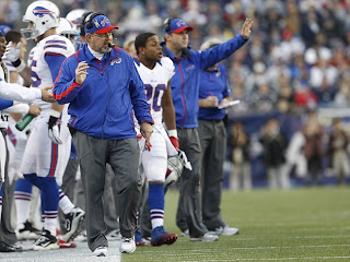 chan gailey fired, buffalo bills, bills, ralph wilson