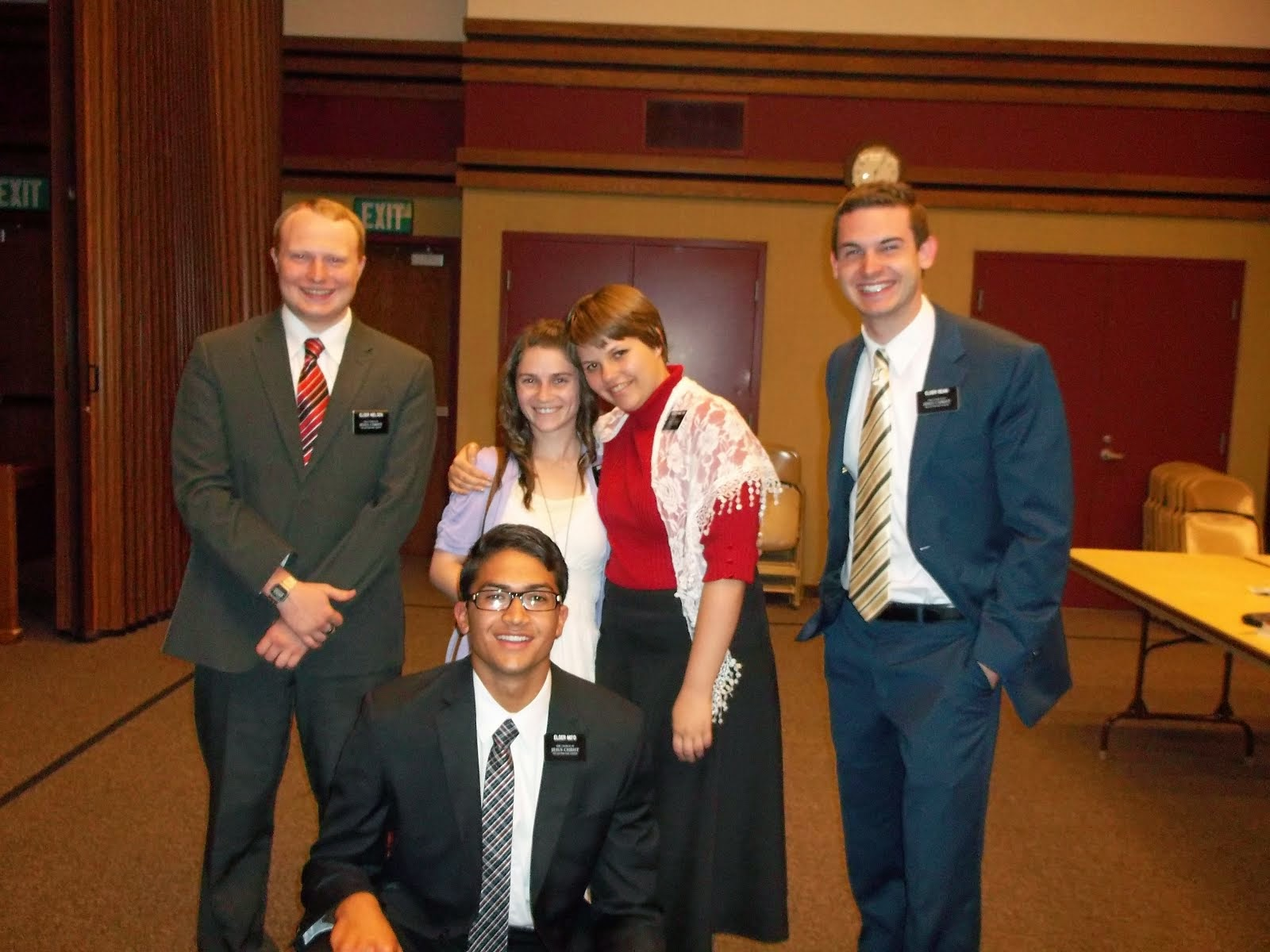 More Missionary Pictures