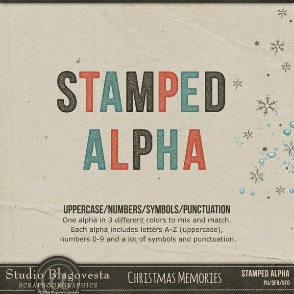 http://shop.scrapbookgraphics.com/Christmas-memories-Alpha.html