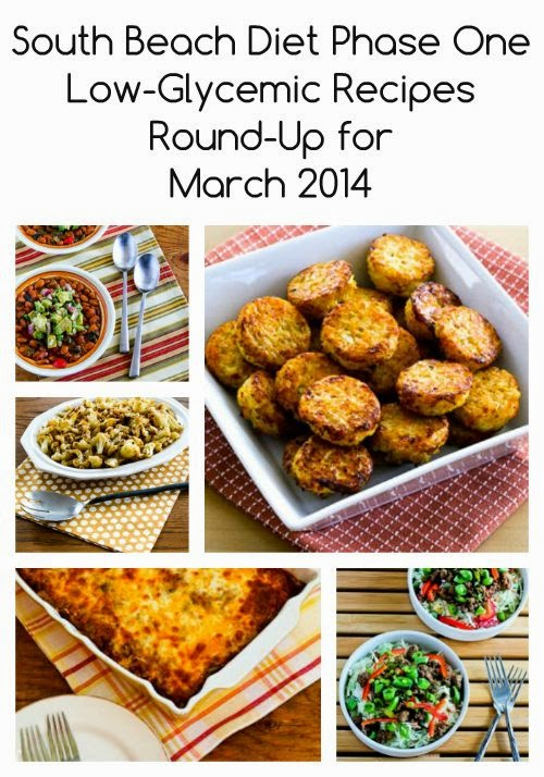 South Beach Diet Phase  Ground Beef Recipes