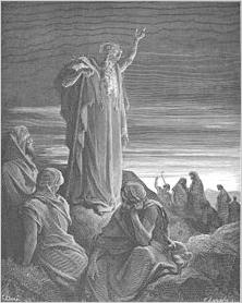 Mana Versi Yang Benar Tentang Nabi Bani Israil, Yehezkiel = Hazqiyal ataukah Yehezkiel = Zulkifli a.s