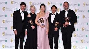 """Free Solo"" gana el Oscar al mejor documental"