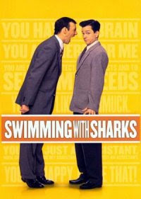 Swimming with Sharks 1994 Hollywood Movie Watch Online