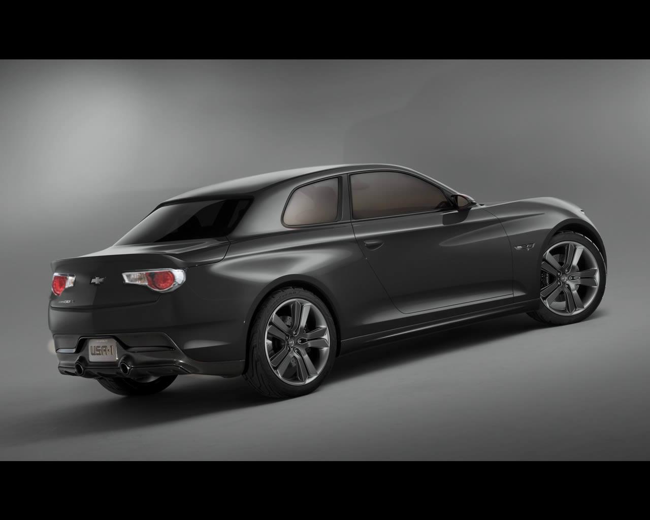 Chevy Nova Concept | Autos Post