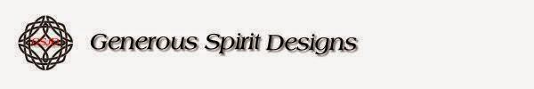 Generous Spirit Designs