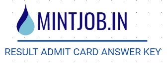 DOWNLOAD ALL INDIA ADMIT CARD RESULT ANSWER KEY