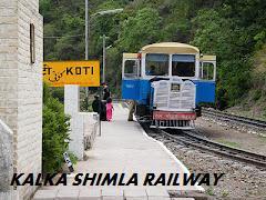 KALKA SHIMLA
