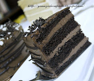 Chocolate Mascarpone Cake *RM 80 (philea), RM 85 (mascarpone)