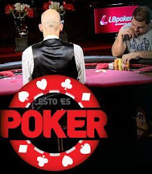 LBpoker.es Intereconomia TV