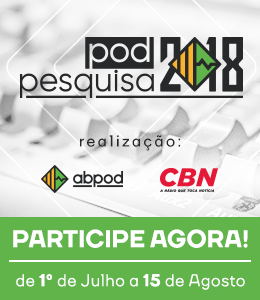 Pod Pesquisa 2018